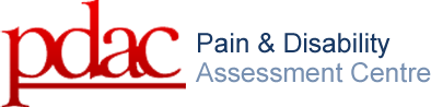 Pain & Disability Assessment Centre